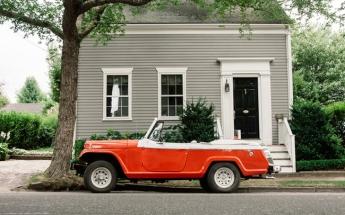 Mục tiêu mua nhà mua xe để tiết kiệm tiền, sai, sai hết rồi