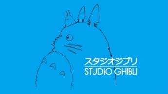 Những bộ phim hoạt hình Ghibli nên xem.