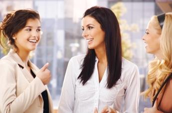 10 mẹo hay giúp bạn nói chuyện tránh lỡ lời