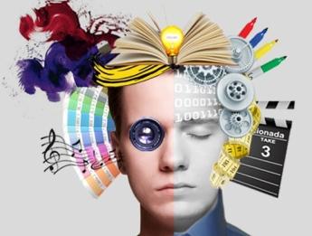 Những bài học rèn luyện tư duy sáng tạo