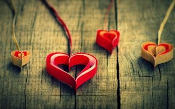 Tình yêu có bao giờ là tất cả