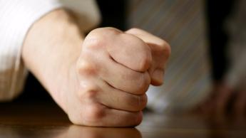 3 bước chế ngự sự nóng giận
