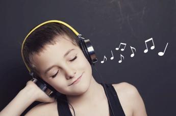 6 lợi ích của âm nhạc.