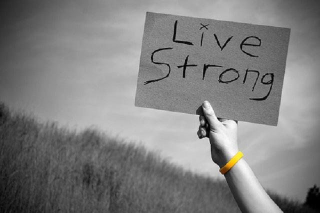 Muốn bản thân mạnh mẽ hơn, hãy học cách buông bỏ